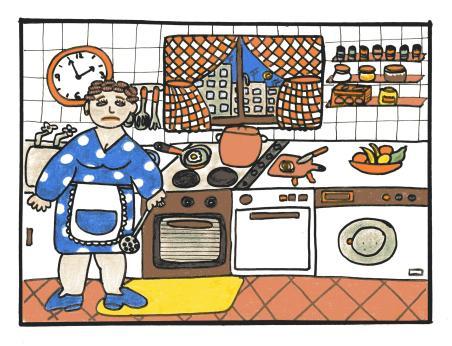 en-la-cocina